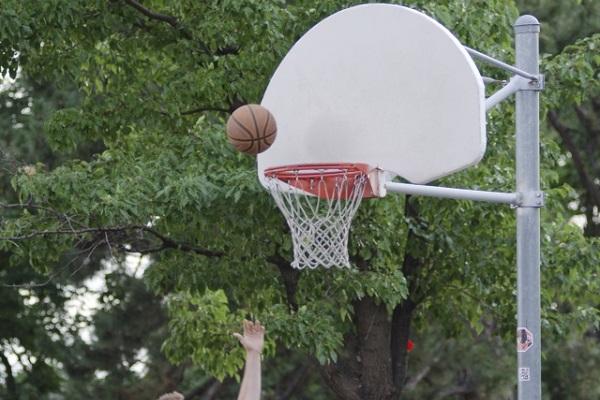バスケ ボール