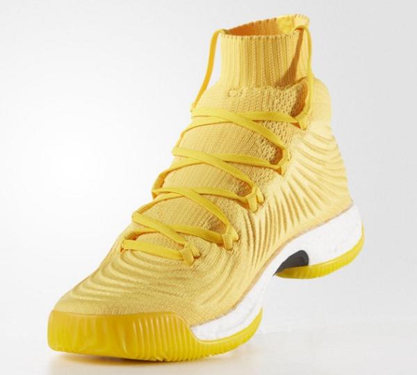 クレイジーエクスプローシブ 黄色