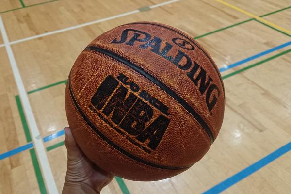 スポルディング バスケットボール