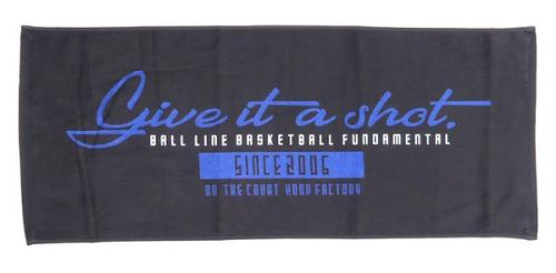 BALL LINE スポーツタオル