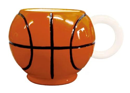 バスケ マグカップ