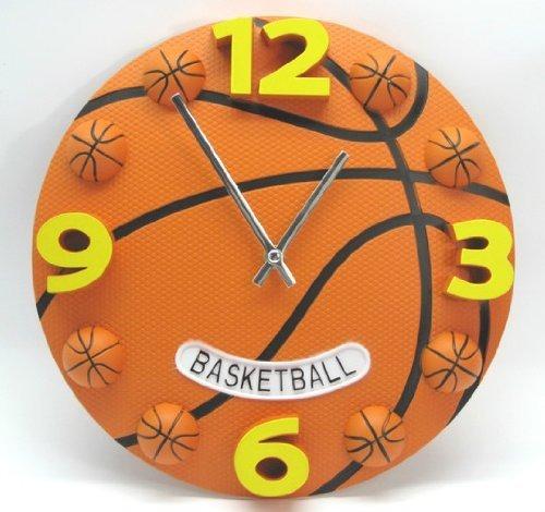 バスケ 時計