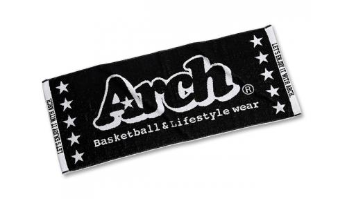Arch スポーツタオル