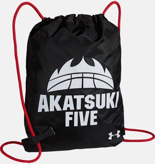UAバスケットボール男子日本代表チームサックパック