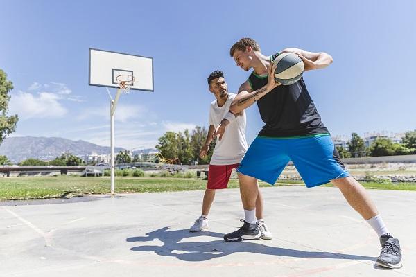 バスケ 練習着
