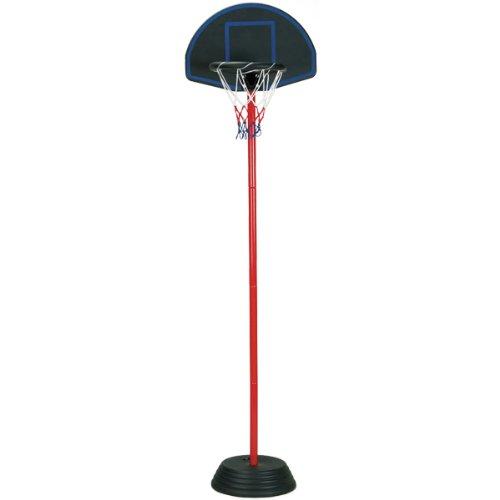 カワセ ポータブルバスケットボールスタンド