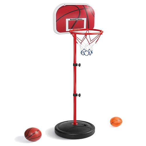LANJU ミニバスケットゴール