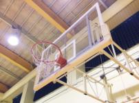 バスケットゴール 高さ